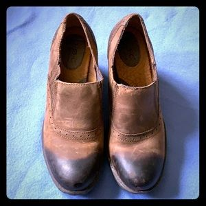Boc nursing shoes